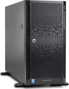 jual server HP Proliant ML350T09