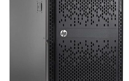 HP ML350T09 E5-2609v3 LFF Entry AP Svr