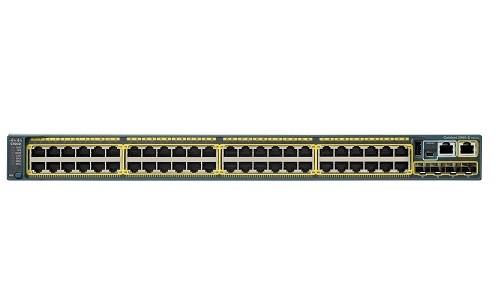 gambar Cisco WS-C2960S-48TS-L