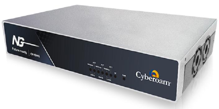 Cyberoam CR15iNG – Spesifikasi Dan Harga