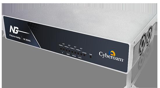 gambar Cyberoam CR25iNG