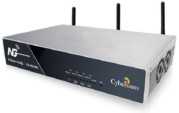 Cyberoam CR25wiNG – Spesifikasi Dan Harga