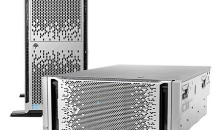 Server HP ProLiant ML350e Gen8 E5-2407 (648376-371)