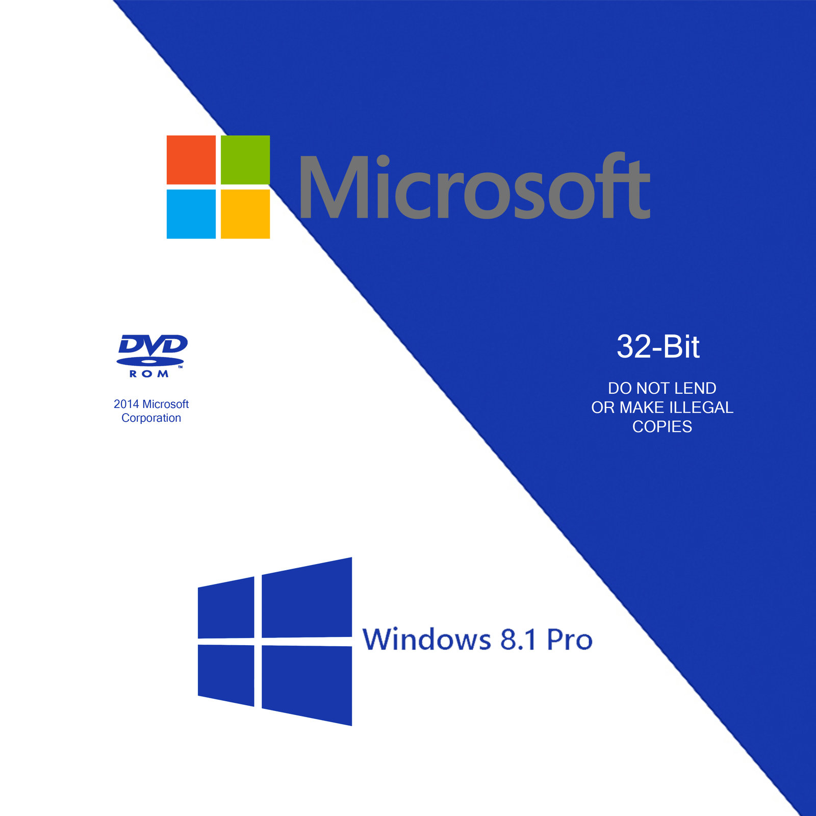 Jual windows 8 1 pro 32bit fqc 06987 for Microsoft windows windows