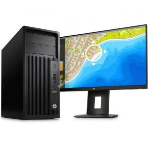 gambar WORKSTATION HP Z240 T W4V18PA/BASEA1