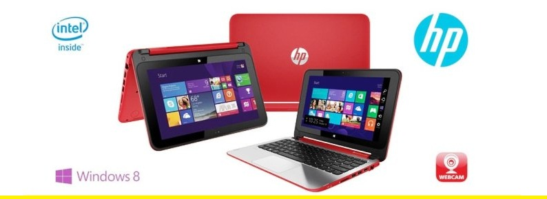 notebook-HP