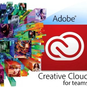 gambar ADOBE Creative Cloud for Teams all apps