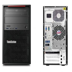gambar lenovo thinkstation p320