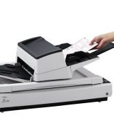 pic Fujitsu fi-7700 document scanner