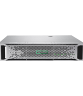 gambar HP ProLiant DL380 G9 2U Rack Server - 4R6170