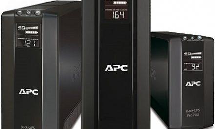Jual UPS APC dengan Harga Murah dan Bergaransi Resmi