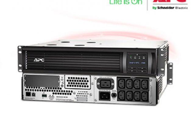 UPS APC SMT750RMI2U – Promo Harga