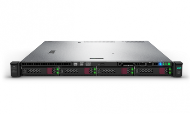 Jual Server HPE ProLiant DL325 Gen10 – Full Spesifikasi