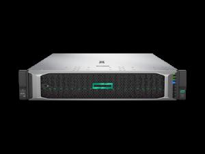 gambar HPE ProLiant DL380 Gen10