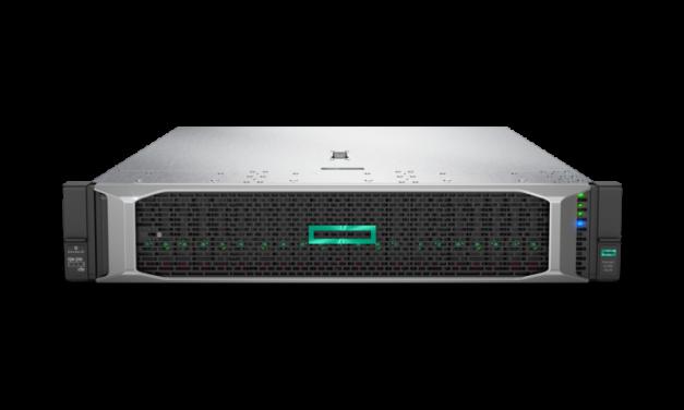 Jual Server HPE ProLiant DL380 Gen10 – Full Spek dan Harga