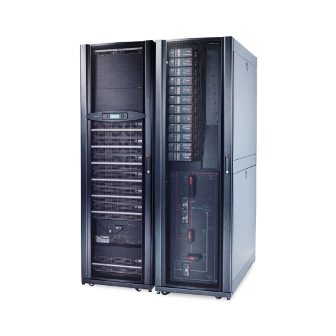 APC Symmetra PX 96kW scalable to 160kW – SY96K160H-PD